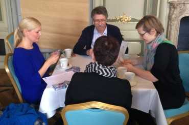Facilitations for Workshops and Conferences